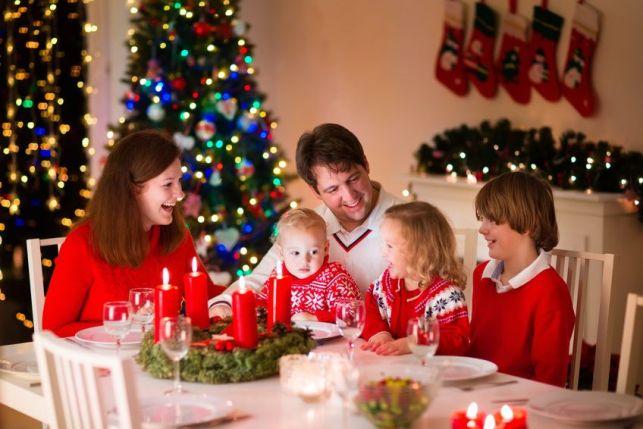 10 idées déco pour décorer la table de Noël