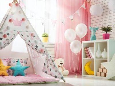 10 idées déco pour une chambre d'enfant
