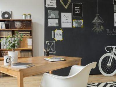 10 idées pour recycler les chutes de papier peint