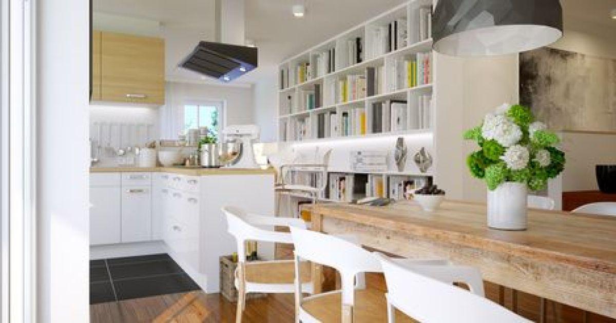 10 id es r cup pour d corer votre cuisine - Idee recup bricolage ...