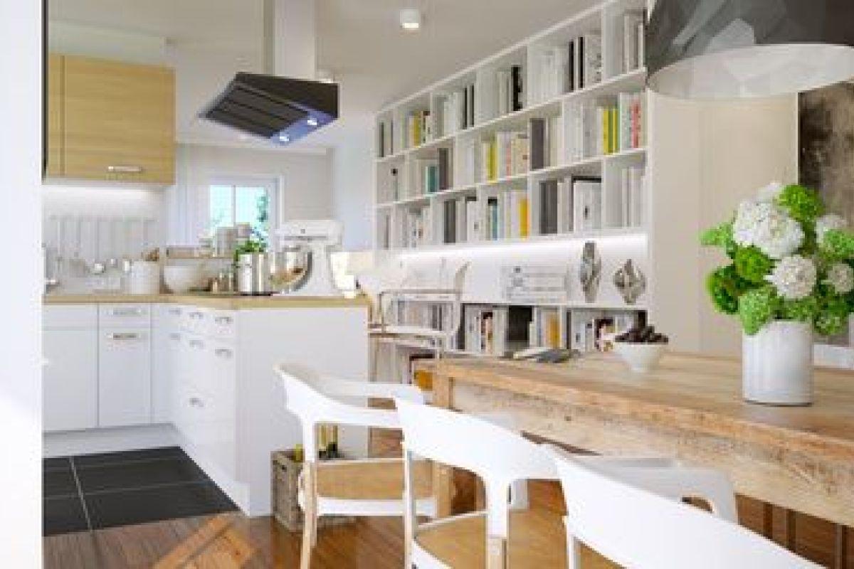 Cuisine Américaine Style Année 50 10 idées récup' pour décorer votre cuisine