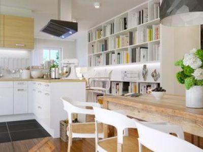10 idées récup' pour décorer votre cuisine