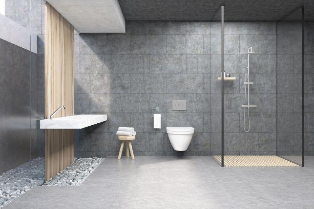 10 questions à se poser avant d'installer une douche à l'italienne