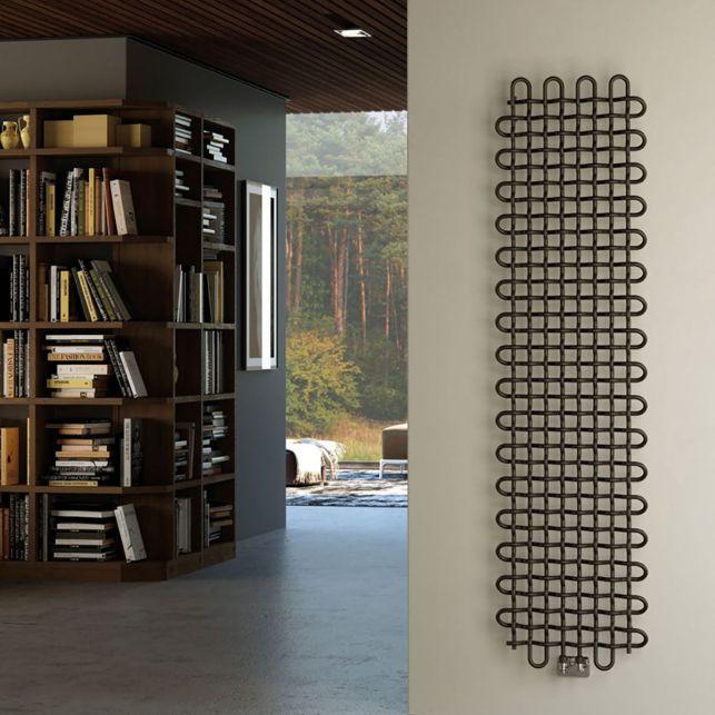 Un radiateur pour les amateurs d'art