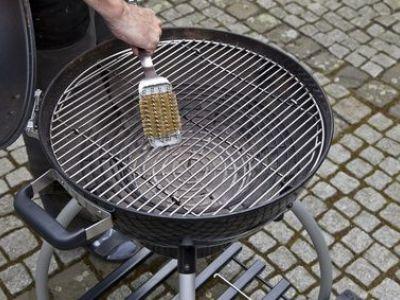 10 trucs pour nettoyer et entretenir un barbecue