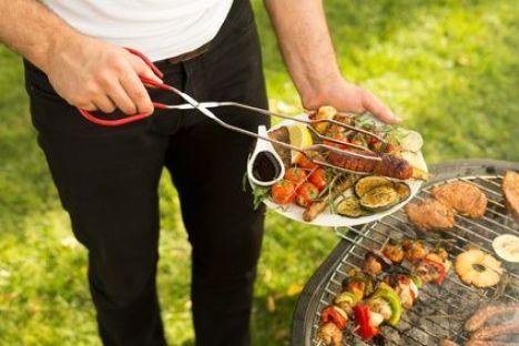5 id es pour fabriquer soi m me son barbecue - Fabriquer son dressing soi meme ...