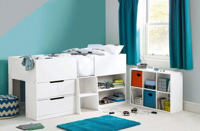 5 idées pour redécorer sa chambre