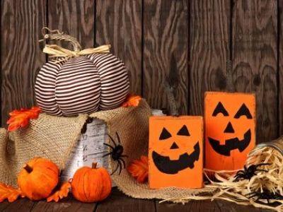 6 déco d'Halloween à fabriquer soi-même