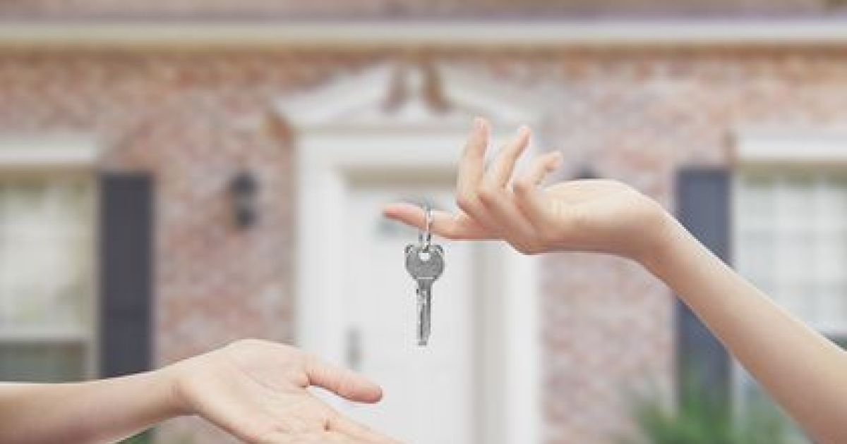 Achat vente d 39 un bien immobilier - Heritage d un bien immobilier ...