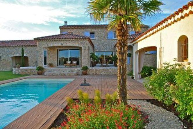 Acheter sa résidence secondaire en Franc - La maison en pierre de Provence