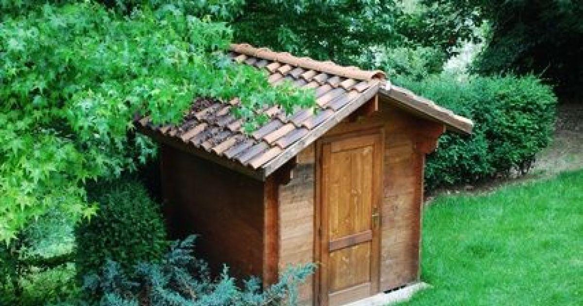 Acheter un abri de jardin d 39 occasion suivez nos conseils pratiques - Achat abris de jardin ...