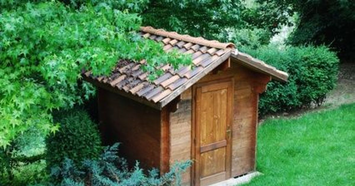 acheter abri de jardin maison design