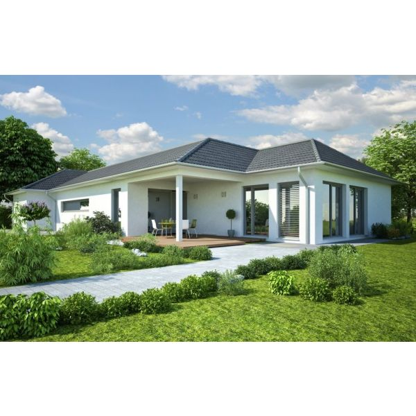 Acheter une maison neuve tout ce qu il faut savoir for Acheter une maison en campagne