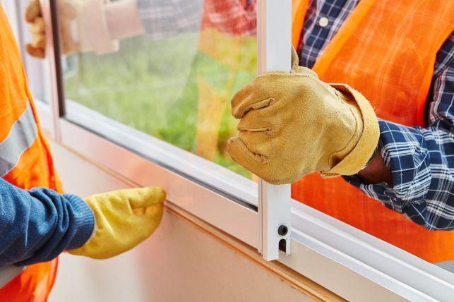 Agrandir une fenêtre / une ouverture