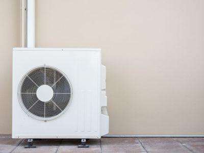 Aides pour le financement d'une pompe à chaleur