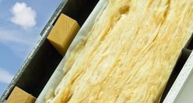 Améliorer l'isolation du toit et des combles dans le cadre de travaux de rénovation