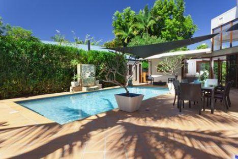 Aménagement et mobilier de terrasse