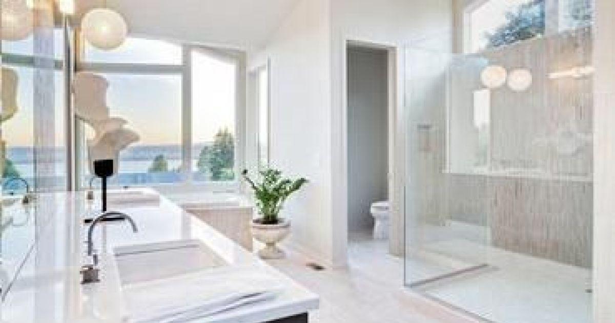 am nagement salle de bain un espace d tente pour les. Black Bedroom Furniture Sets. Home Design Ideas