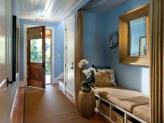 Aménager et décorer un couloir trop sombre : toutes nos astuces