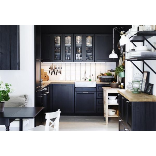 am nager sa cuisine nos id es d co. Black Bedroom Furniture Sets. Home Design Ideas
