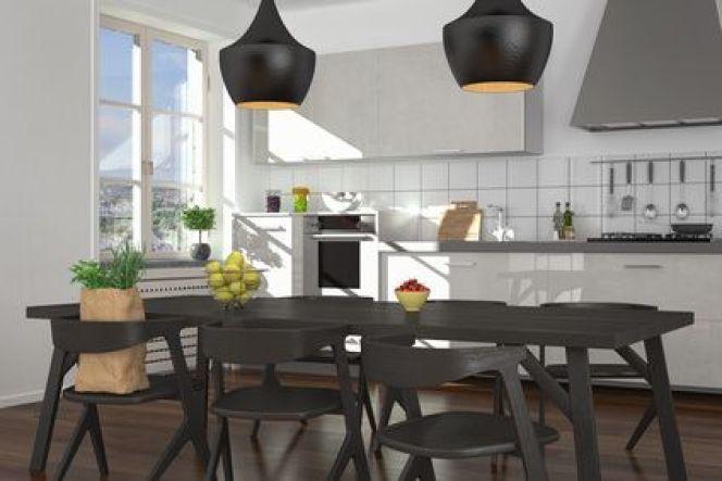 Aménager un coin repas dans une cuisine
