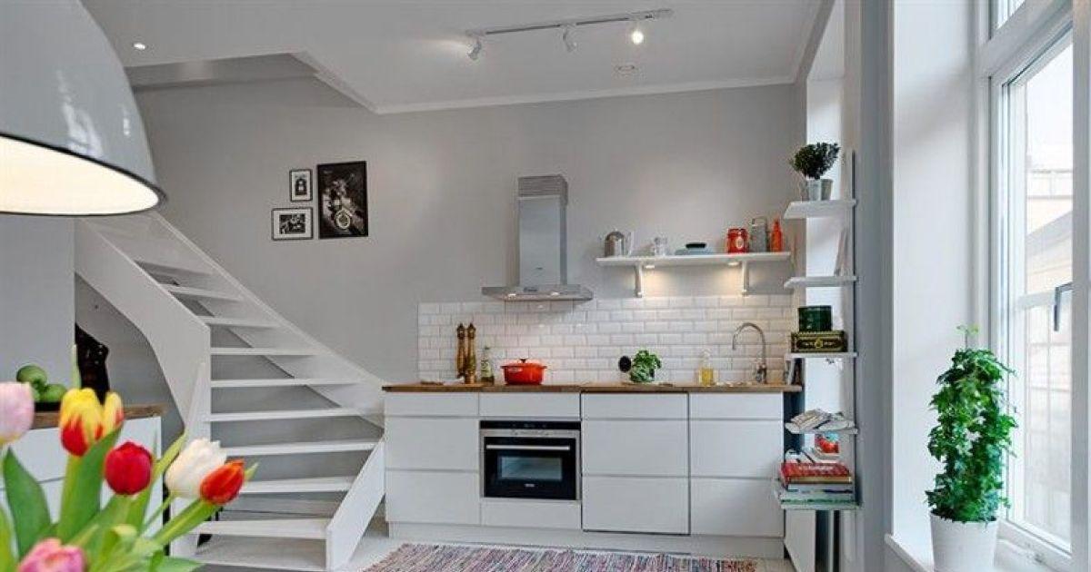 am nager un duplex cr er des espaces. Black Bedroom Furniture Sets. Home Design Ideas