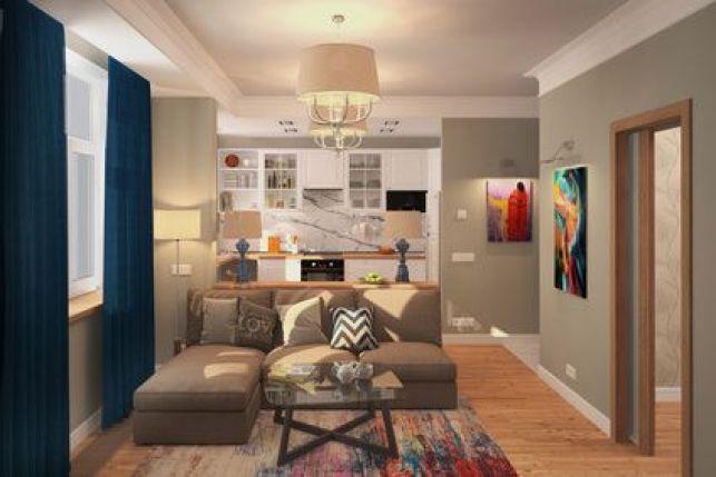 Aménager un petit appartement sans l'encombrer