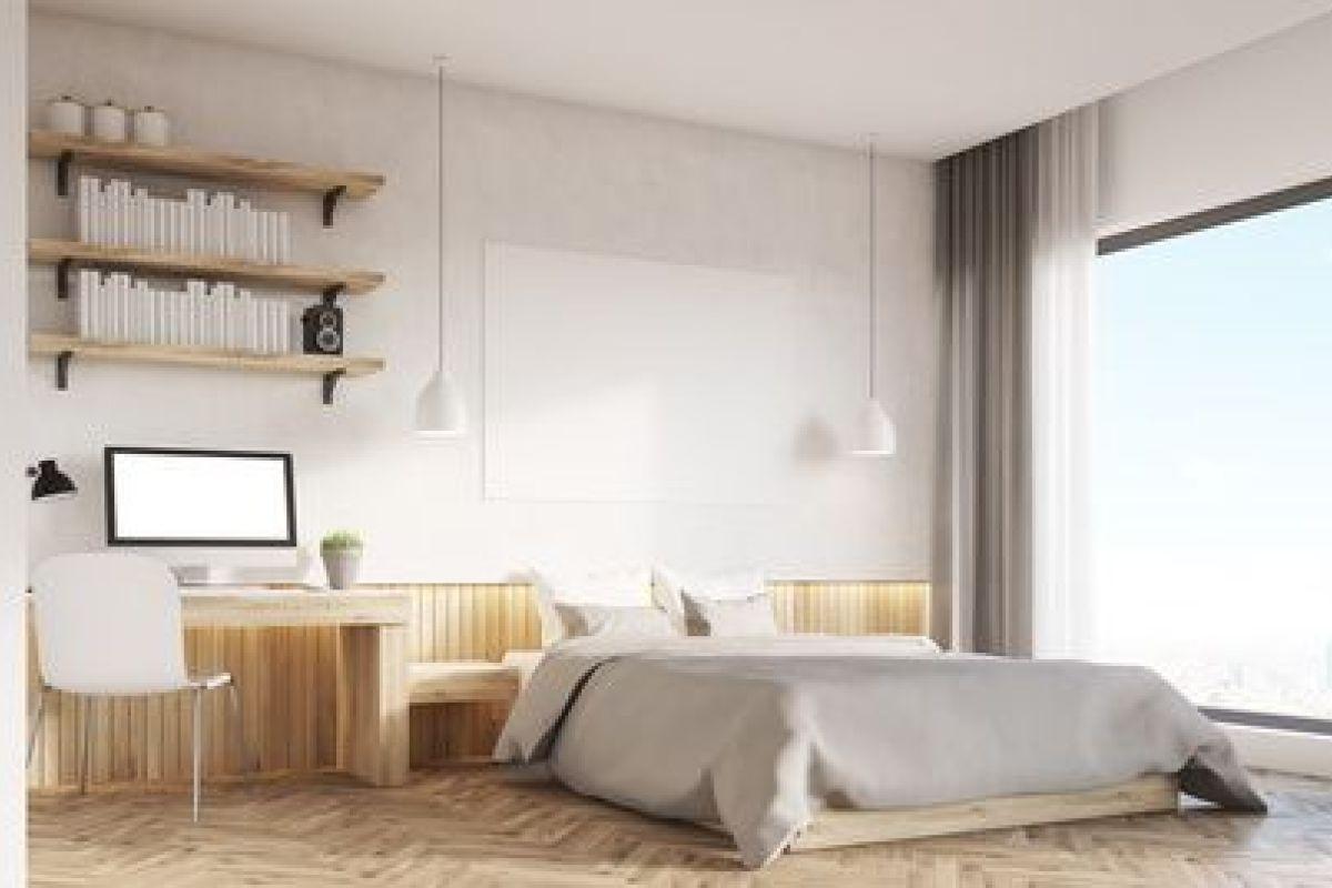 Deco Chambre Ami Bureau aménager une chambre avec un coin bureau