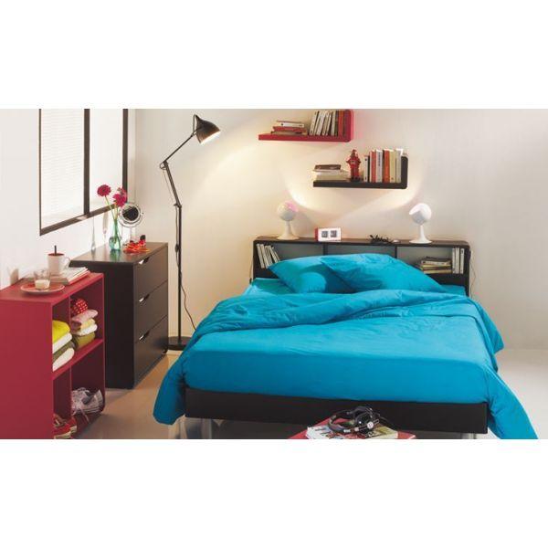 Amenager une chambre pour 2 ado quelles couleurs for Amenager une chambre pour 2