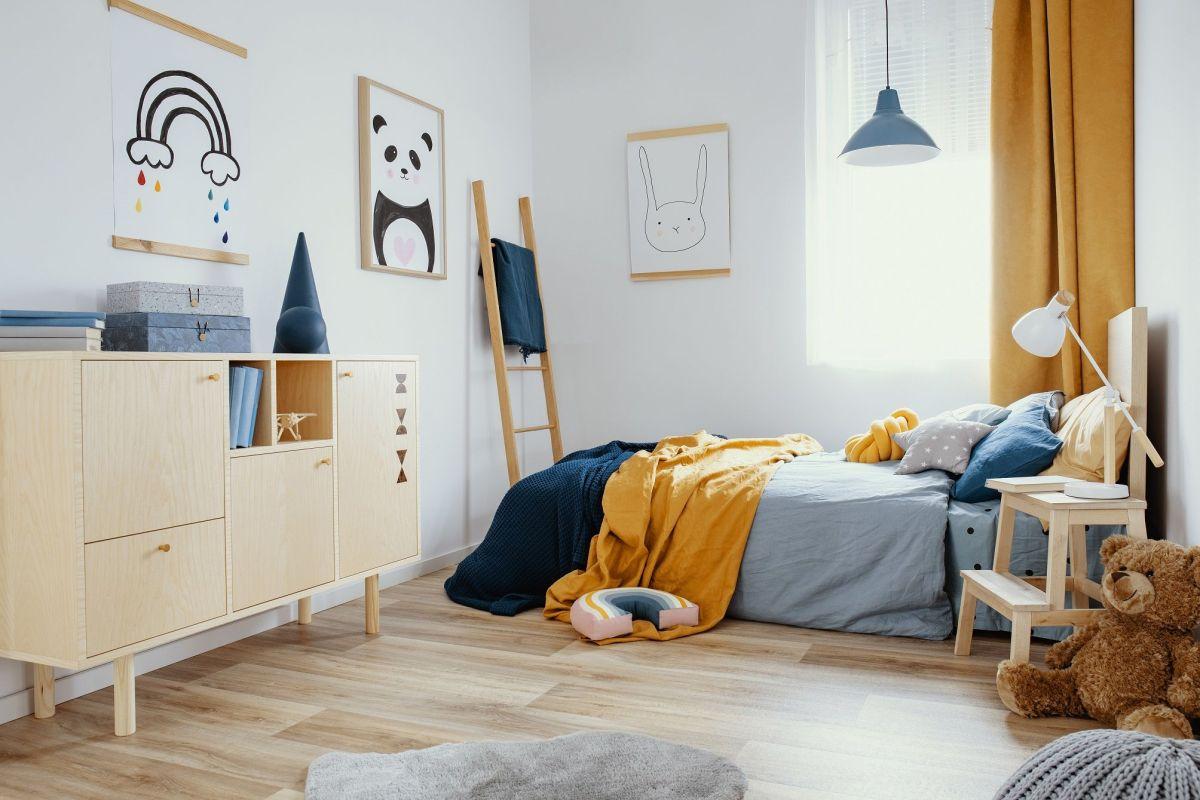 Partage Chambre Fille Garcon aménager une chambre pour enfant