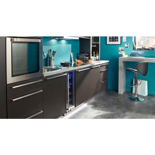 Am nager une cuisine dans un studio toutes nos astuces pour optimiser l 39 espace for Amenager un studio