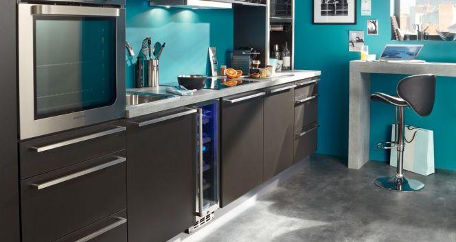 Aménager une cuisine dans un studio
