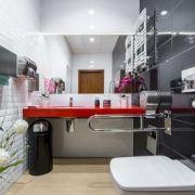 Aménager une salle de bain pour sénior