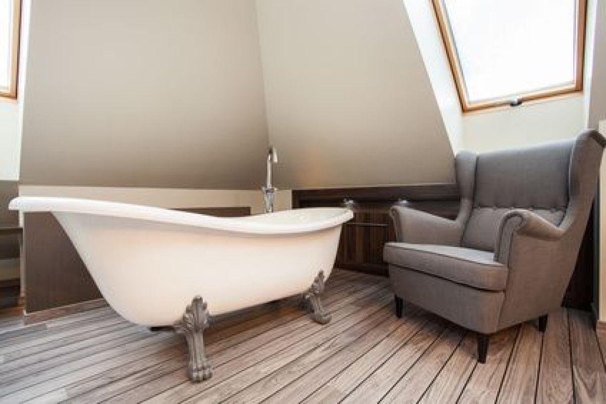 Chambre Ouverte Salle De Bain aménager une salle de bains ouverte sur la chambre