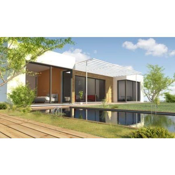 architecte et constructeur pour la construction d 39 une maison