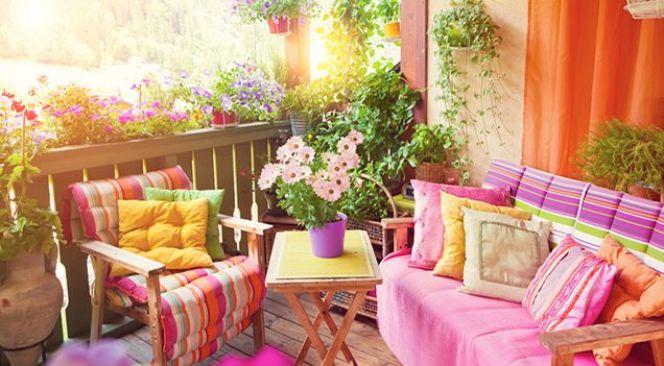 Astuces et idées déco pour aménager un balcon