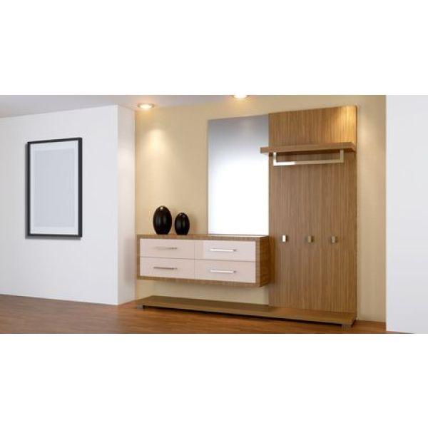 astuces pour rendre un hall d entr e plus lumineux. Black Bedroom Furniture Sets. Home Design Ideas