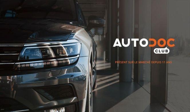 AUTODOC Club : achetez vos pièces auto et consultez les notices de réparation !