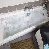 Les diff rentes formes de baignoires de salle de bain for Par baignoire leroy merlin