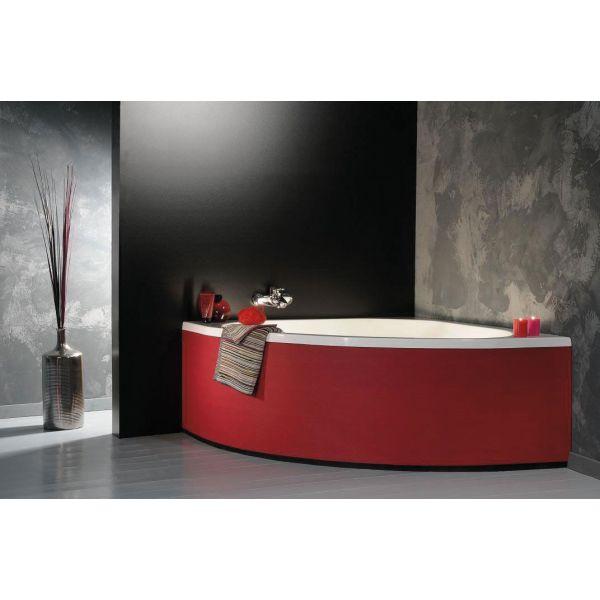 baignoire d 39 angle par espace aubade. Black Bedroom Furniture Sets. Home Design Ideas