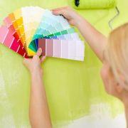 Bien choisir et combiner les couleurs dans une maison