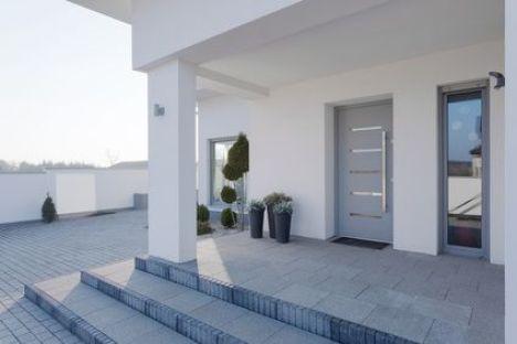 Bien choisir sa porte d entr e nos conseils - Comment choisir sa porte d entree ...