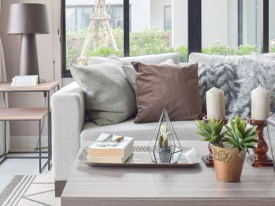 Bien choisir ses meubles pour aménager une pièce