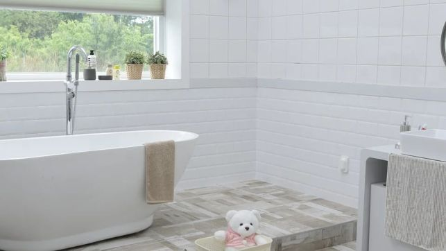 Bien choisir son carrelage de salle de bain