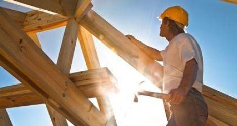 Bien choisir son charpentier