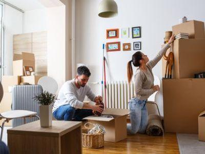 Bien préparer un déménagement