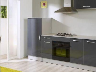 Les cuisines monobloc