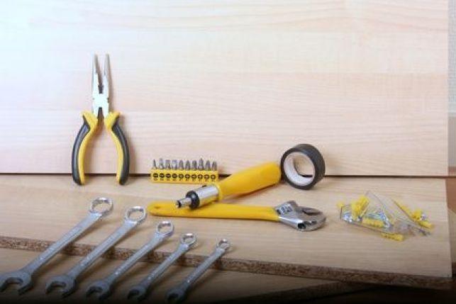 Boite à outils : les 10 indispensables pour le bricoleur
