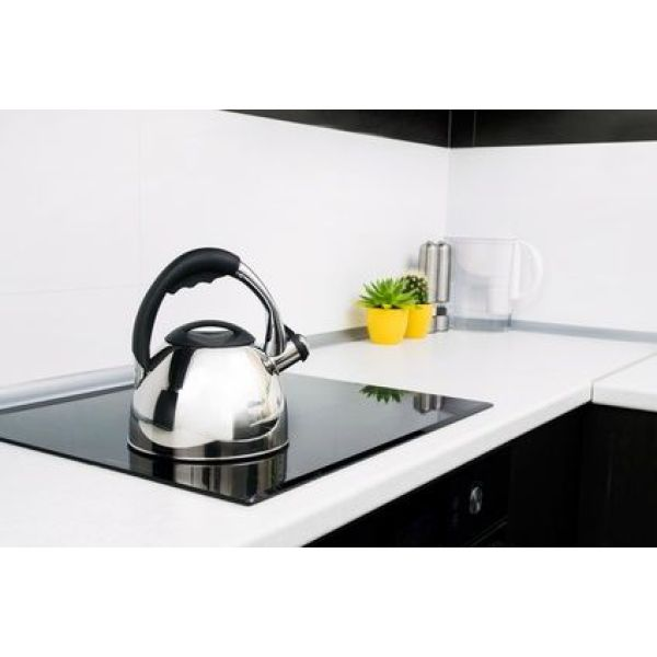 Plaque induction ikea branchement kitchen island with induction hob sink and mixer tap with - Ikea plaque induction ...