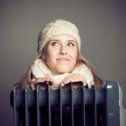 Bruit d'eau dans un radiateur : qu'est-ce que cela signifie?